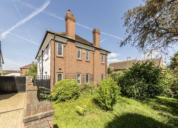 Thumbnail 4 bed property to rent in Church Walk, London