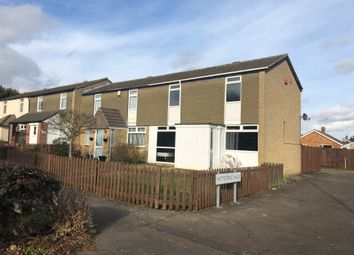 2 bed shared accommodation to rent in Patterdale Walk, Northampton NN3