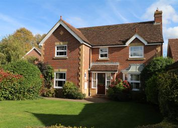 Thumbnail 4 bed detached house for sale in The Haydens, Tonbridge