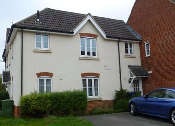 Thumbnail 2 bed flat to rent in King Edward Close, Calne