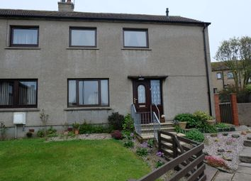 Thumbnail 3 bed property for sale in Claredon Place, Thurso