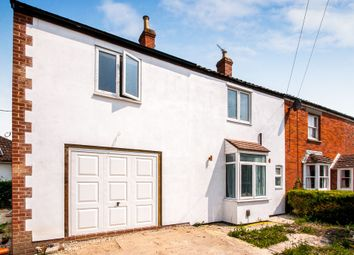 Thumbnail Semi-detached house for sale in Clearwood, Dilton Marsh, Westbury