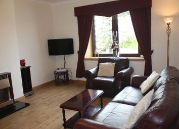 Thumbnail 2 bed semi-detached house to rent in Kemnay Road, Inverurie, Aberdeenshire