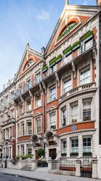Thumbnail 2 bed flat for sale in Dunraven Street, Mayfair