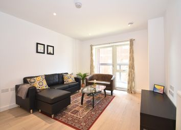 Thumbnail 3 bed flat to rent in Fellows Square, Cricklewood, London