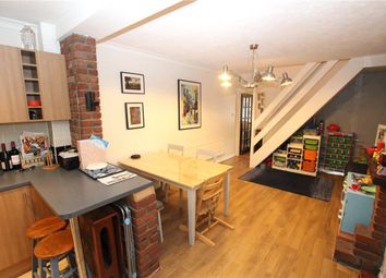 2 bed terraced house for sale in Wellington Road, Orpington, Kent BR5