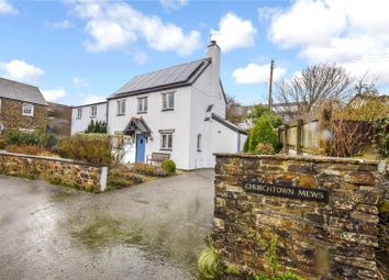 Thumbnail 3 bed semi-detached house for sale in Churchtown Mews, Blisland, Bodmin