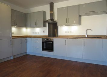 Thumbnail 2 bedroom flat for sale in Mosquito Road, Upper Cambourne, Cambridge