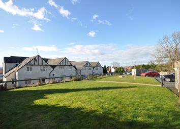 Thumbnail 2 bed flat to rent in Howard Court, Stapenhill, Burton-On-Trent