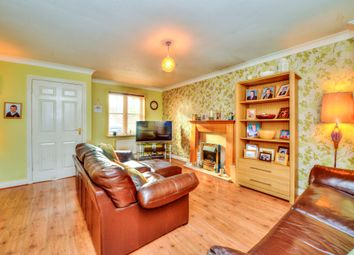 Thumbnail 3 bed end terrace house for sale in Turnpike Court, Woburn Sands, Milton Keynes