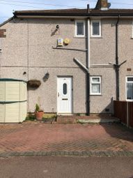 Thumbnail 3 bed terraced house to rent in Bushgrove Road, Dagenham, Essex