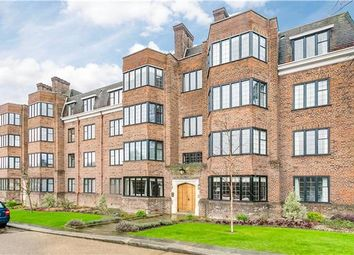 Thumbnail 4 bedroom flat to rent in Balliol House, Manor Fields, London
