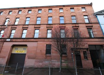 Thumbnail 1 bed flat for sale in Blackfriars Street, Glasgow