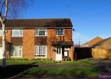 Thumbnail Semi-detached house for sale in Windermere Road, Cheltenham