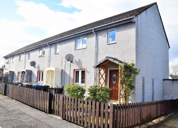 Thumbnail 3 bed terraced house for sale in Ardcroy Road, Inverness