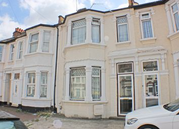 Thumbnail 3 bed terraced house for sale in Henely Road, Ilford