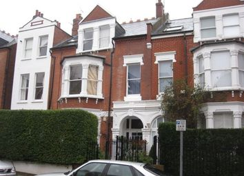 Thumbnail 2 bed flat to rent in Nassington Road, Hampstead, London
