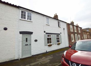 Thumbnail 3 bed cottage for sale in East Street, Leven, East Yorkshire