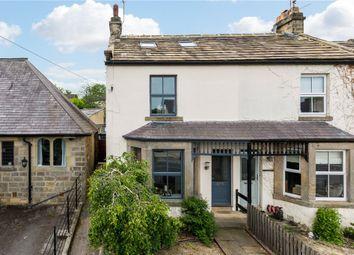 Thumbnail 4 bed semi-detached house for sale in Diamond Cottage, 12 Hollins Lane, Hampsthwaite, Harrogate