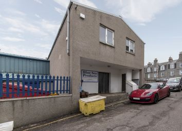 Thumbnail Commercial property for sale in 17 Murrays Lane, South Esplanade West, Aberdeen