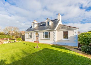 Thumbnail 5 bed detached house for sale in Route Des Clos Landais, St. Saviour, Guernsey