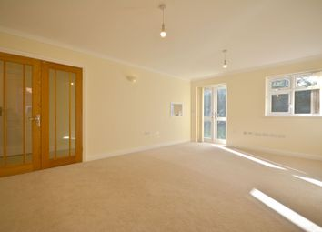 Thumbnail 4 bed detached house to rent in Binfield Road, Bracknell