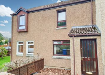 Thumbnail 2 bed terraced house for sale in Blackwell Court, Culloden, Inverness