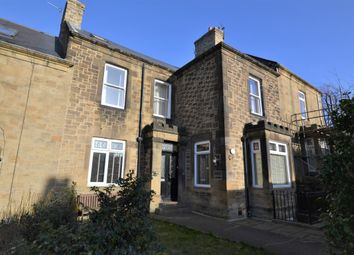 Thumbnail 4 bed maisonette for sale in Church Road, Low Fell, Gateshead
