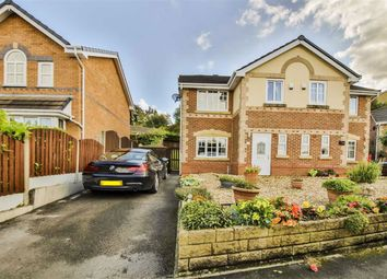 Thumbnail 3 bed semi-detached house for sale in Highgate, Nelson, Lancashire