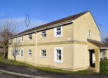 Thumbnail 2 bed flat for sale in Queens Square, Chippenham, Wiltshire