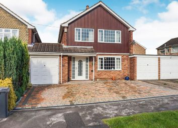 3 bed detached house for sale in Rother Avenue, Chesterfield S43