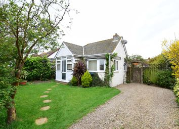 Thumbnail 1 bed detached bungalow for sale in Alvis Avenue, Herne Bay, Kent
