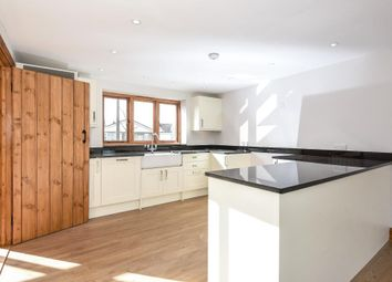 Thumbnail 4 bedroom detached house to rent in Launton, Oxfordshire
