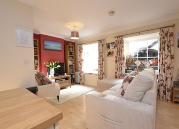 Thumbnail 2 bed flat for sale in St Clements Court, St. Paul Street, Bristol
