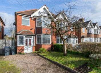 3 bed semi-detached house for sale in Wake Green Road, Moseley, Birmingham, West Midlands B13