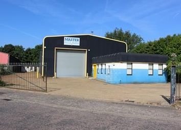 Thumbnail Light industrial for sale in 3 Laker Road, Rochester, Kent
