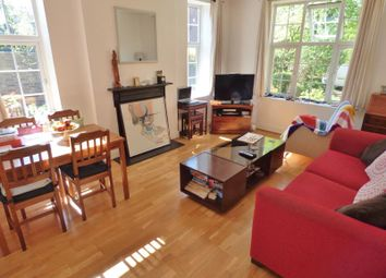 Thumbnail 2 bed flat to rent in Denmark Hill, London
