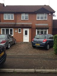 Thumbnail 4 bed detached house to rent in Marsom Grove, Luton