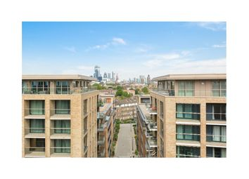 2 bed flat for sale in Maple Quays, London SE16