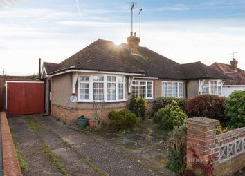 Thumbnail 2 bedroom semi-detached bungalow for sale in Gooseberry Hill, Luton
