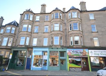 Thumbnail 1 bed flat to rent in Comiston Road, Comiston, Edinburgh
