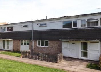 Thumbnail 3 bed property to rent in Astley Close, Redditch