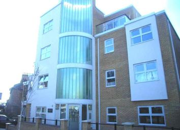 Thumbnail 2 bed flat to rent in Trojan Mews, Hartfield Road, London