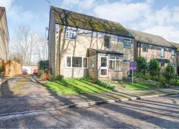 4 bed detached house for sale in Burrough Field, Impington, Cambridge CB24