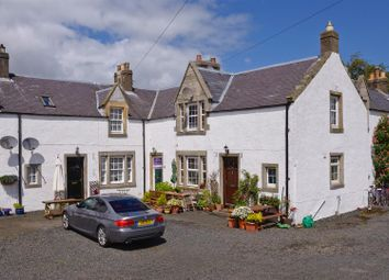 Thumbnail 2 bed cottage for sale in Pinnaclehill, Farm Estate, Kelso
