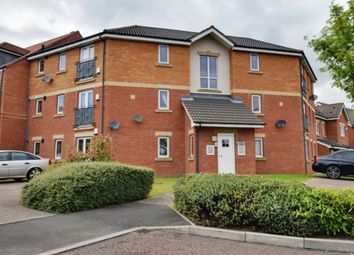 Thumbnail 2 bed flat for sale in Renforth Close, Gateshead, Tyne And Wear