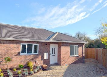 Thumbnail 2 bed semi-detached bungalow for sale in Highfield, Clare, Sudbury