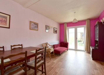Thumbnail 3 bed semi-detached bungalow for sale in Ashford Road, Bethersden, Ashford, Kent