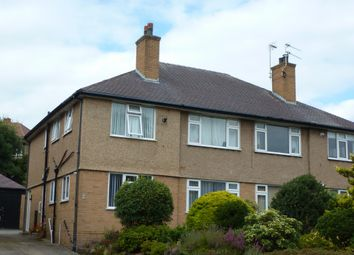 Thumbnail 2 bedroom flat to rent in Castle Mount, Heswall, Wirral