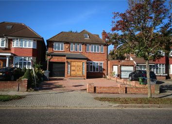 Thumbnail 5 bed detached house for sale in The Paddocks, Wembley